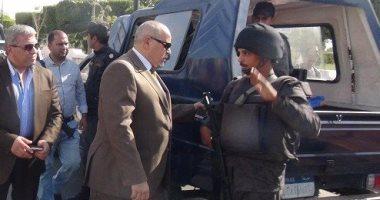 رئيس قطاع السجون: مستشفى فى سجن طنطا وفحص دورى بالمجان للنزلاء