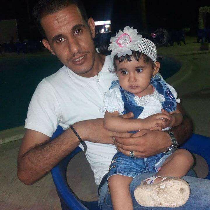 """مقتل المواطن """"مسعد أحمد أبو مليح"""" من قبيلة الرميلات"""
