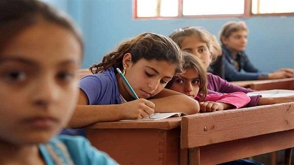 حملة تمرد على المناهج التعليمية حملة على غرار الحملات