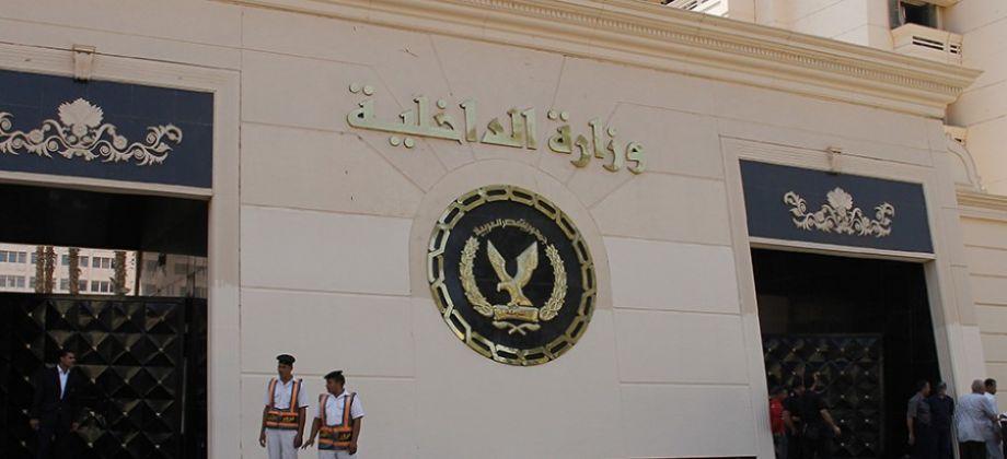 """""""الداخلية"""" تعلن تفاصيل استشهاد 3 شرطيين فى هجوم إرهابى بالعريش"""