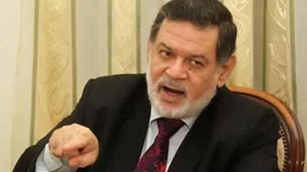 """""""الخرباوي"""": حكم الإخوان فتح بوابة لعبور عناصر من تنظيم القاعدة إلى سيناء"""
