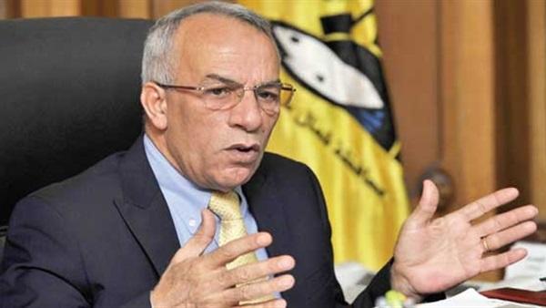 محافظ شمال سيناء : تشكيل لجنة لحصر أضرار المواطنين جراء هجمات العريش ,