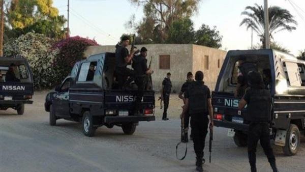 أحد شهداء الواحات من ضمن قادة فض رابعة ومطلوب للشهادة أمام المحكمة