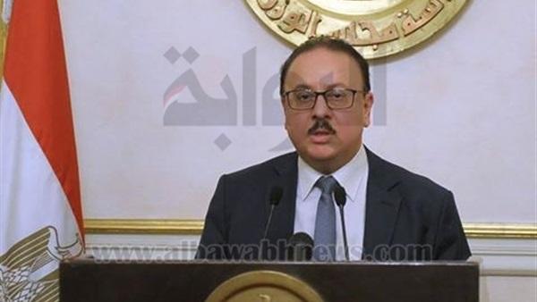 وزير الاتصالات: 5000 خريج من المبادرة الرئاسية لرواد التكنولوجيا