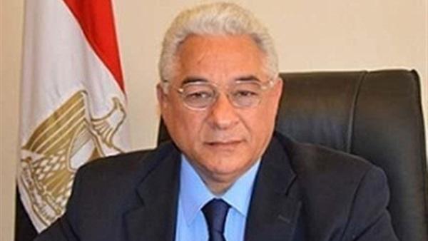 دبلوماسي سابق: مصر تتحرك في أكثر من اتجاه لفتح علاقات مع الدول