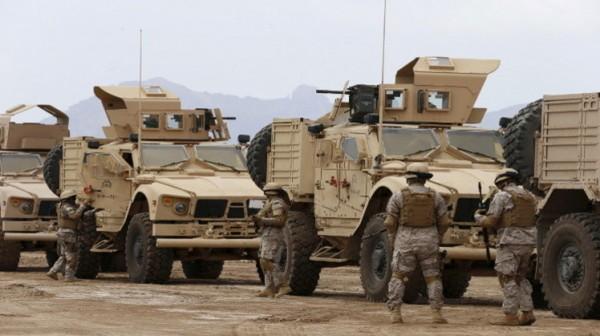 اشتباكات عنيفة بين الجيش اليمني وقوة الحزام الأمني