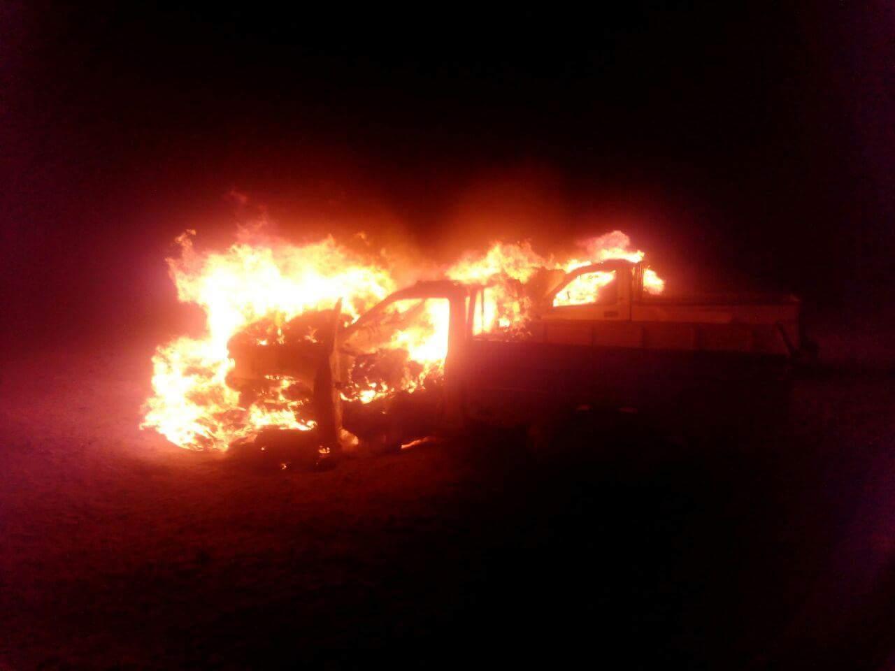 وردنا للتو: طائرات حربية تقصف اكثر من 5 اهداف مجهولة جنوب وغرب مدينة الشيخ زويد