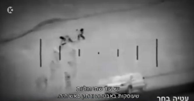 قوات النخبة الاسرائيلية تستعد لليوم التي تعبر فيه – داعش – الحدود المصرية تجاه اسرائيل