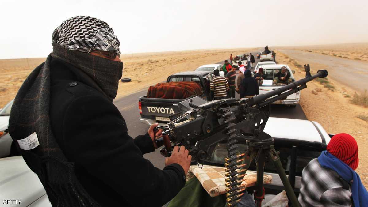 مسلحون يخطفون ألمانيا وثلاثة أتراك في ليبيا