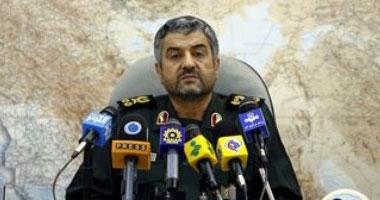 الحرس الثورى الإيرانى يعترف بتقديم دعم للمتمردين فى اليمن