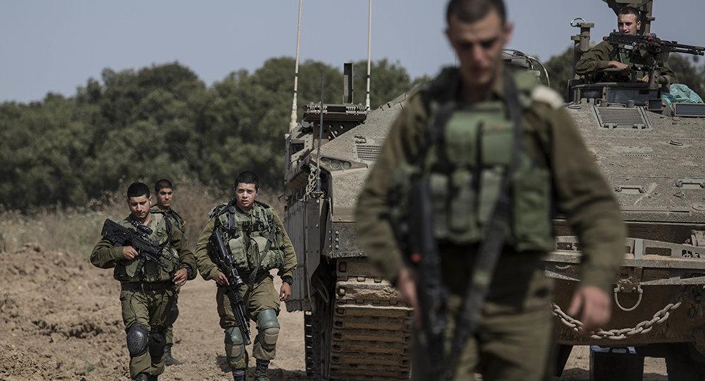 رفع حالة الاستنفار القصوى بإسرائيل واستدعاء قوات الاحتياط والشرطة والجيش والشاباك