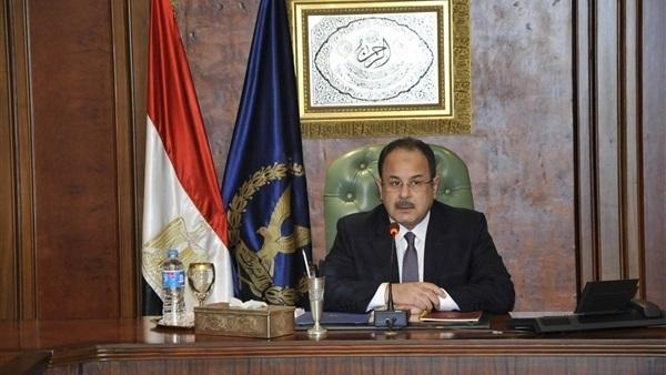 طارق مجاهد مديرًا لـ أمن جنوب سيناء