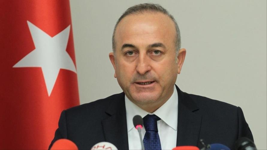 وزير خارجية تركيا يحذر: نقل السفارة الأمريكية للقدس خطأ جسيم