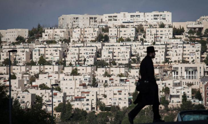 القناة العبرية الثانية: بدء الترويج لبناء 14 ألف وحدة استيطانية في القدس