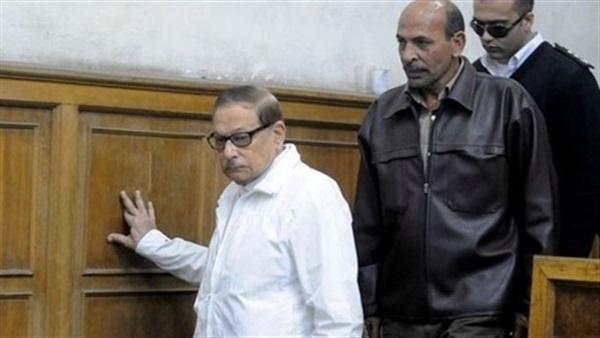 تأجيل محاكمة صفوت الشريف في الكسب غير المشروع لـ17 يناير