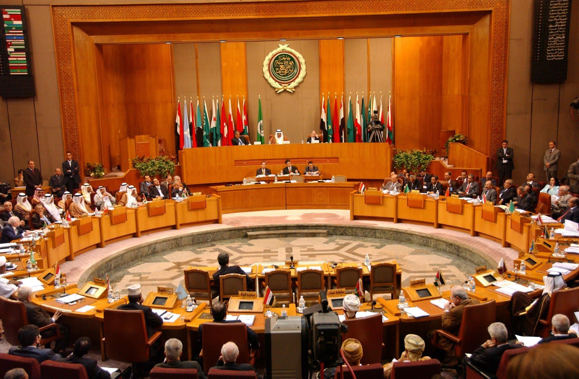 اجتماع عاجل وطارئ لوزراء خارجية العرب حول القدس وجنرال إسرائيلي يسخر من جميع الدول العربية وقادتها