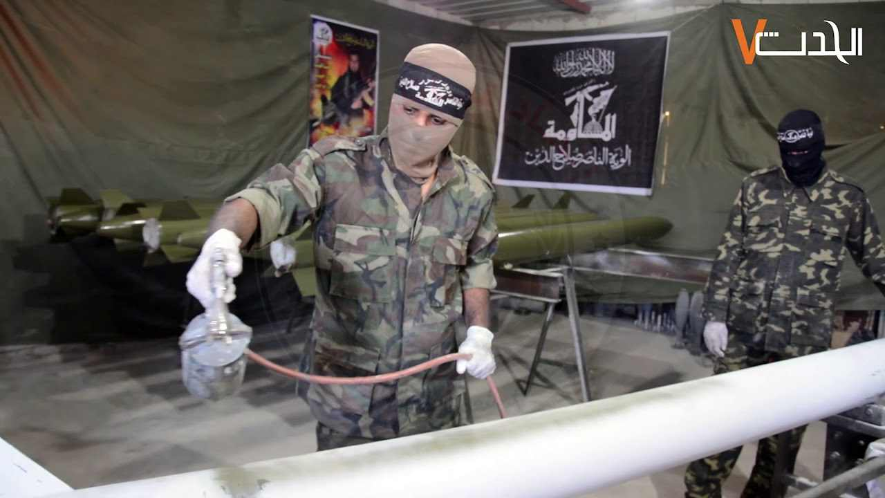 الناصر صلاح الدين - وكالة سيناء نيوز