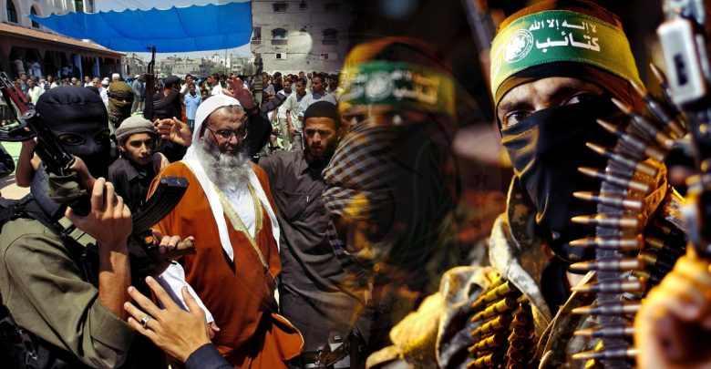 والحركة السلفية في قطاع غزة الواقع والآفاق min 780x405 1 - وكالة سيناء نيوز