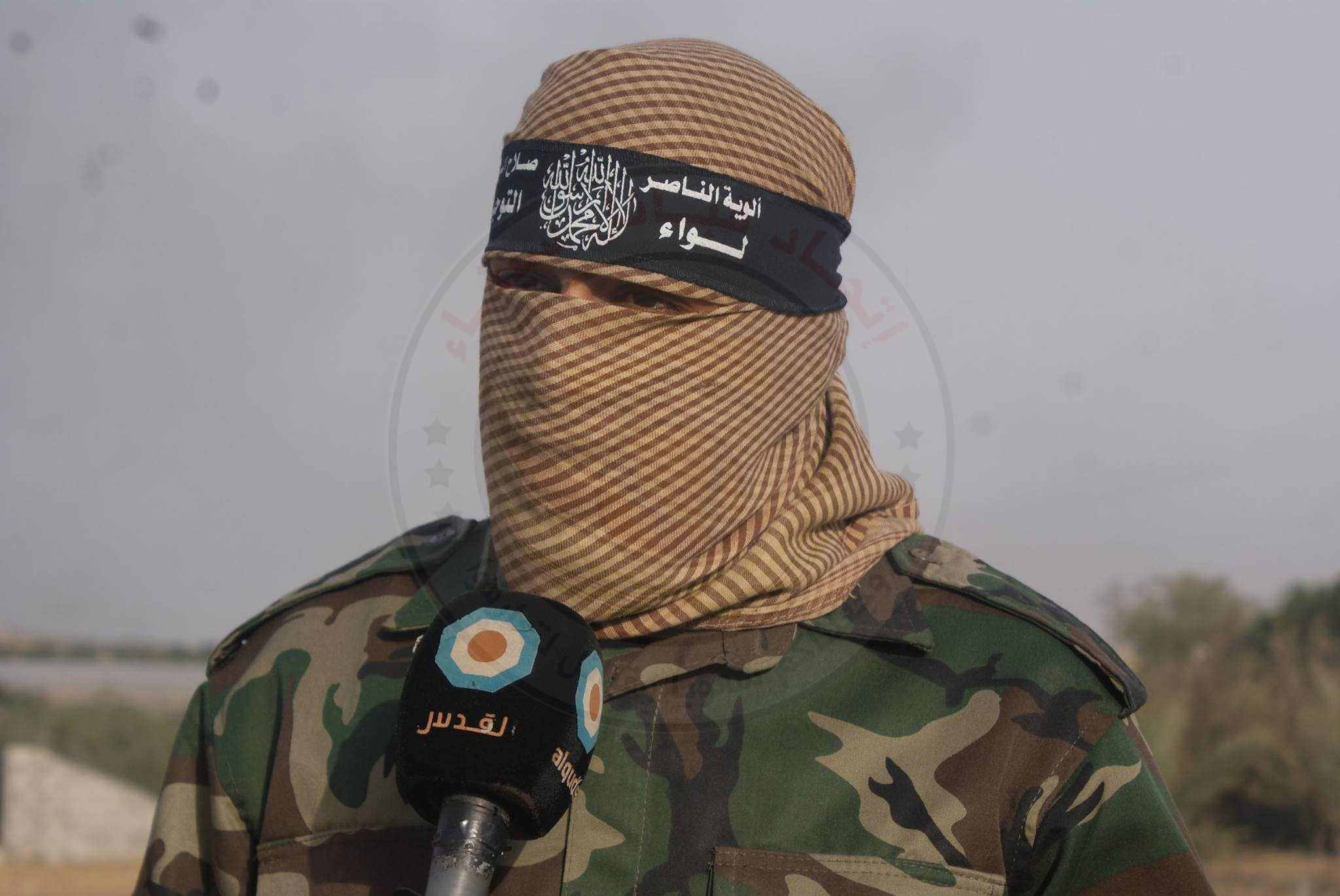 التوحيد غزة - وكالة سيناء نيوز