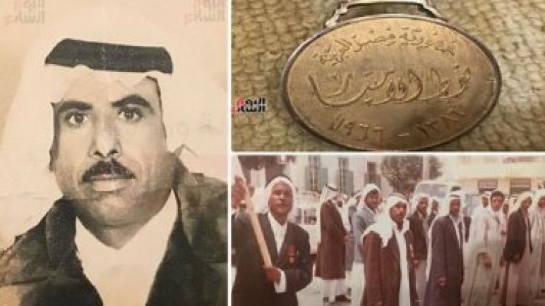"""""""مجاهدى سيناء"""" تنعى عودة أبومنونة.. وتؤكد: رحلته عامرة بالنضال لصالح الوطن"""