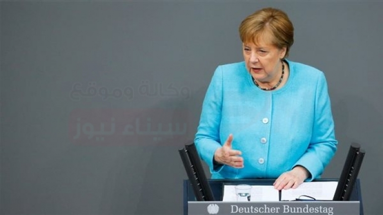 """اتفاق أمريكي ألماني بشأن خط أنابيب """"السيل الشمالي 2"""" الروسي"""