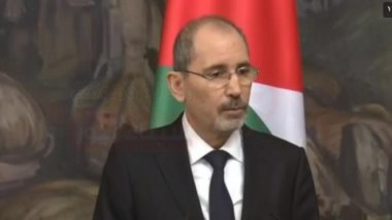 الخارجية الأردنية: المتسللون إلى إسرائيل عبر حدودنا يحملون جنسيات أجنبية