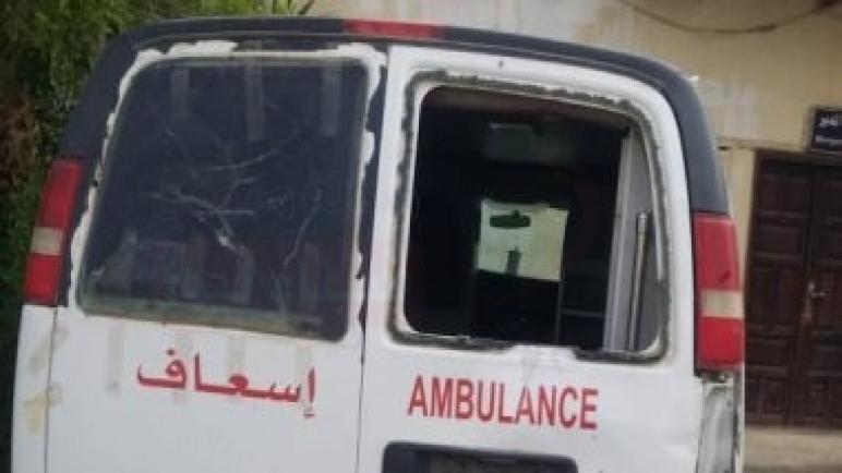 منظمة حقوقية يمنية: الاعتداء على الطواقم الطبية جريمة حرب.. فيديو