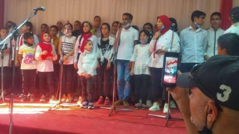 «ثقافة جنوب سيناء» تحتفل بالعام الهجري الجديد
