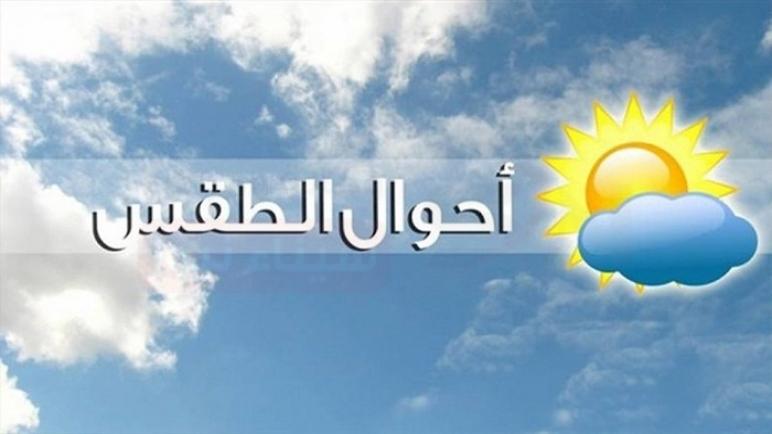 ارتفاع درجات الحرارة بشمال سيناء