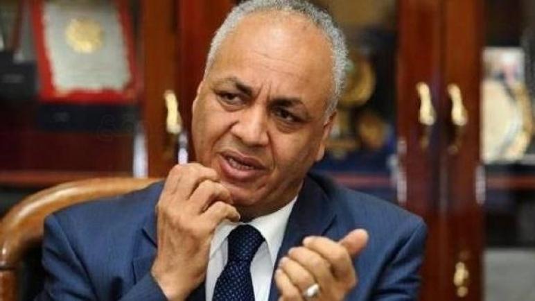 مصطفى بكرى: تنمية والحفاظ على سيناء مهمة مقدسة