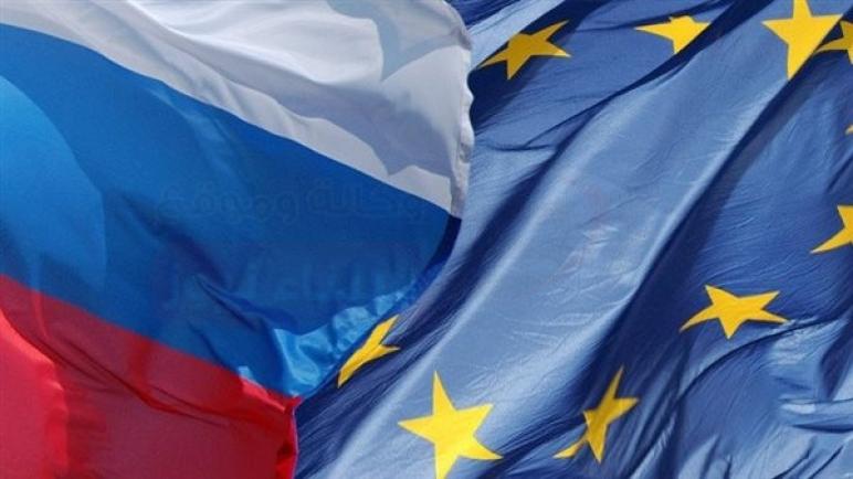 خبير: بروكسل فى حاجة للتفاوض مع موسكو للحفاظ على الأمن فى أوروبا