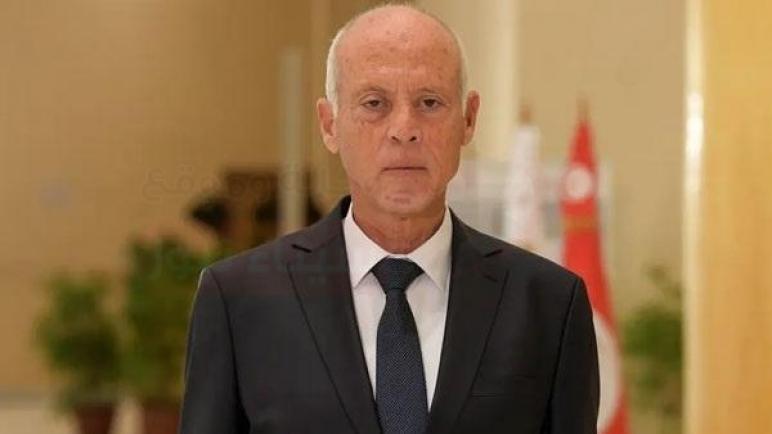 الرئيس التونسي يصدر أمرا بإنهاء مهام سفير تونس في واشنطن