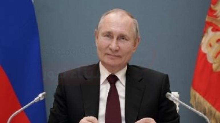 بوتين يهنئ الرئيس السيسى بالذكرى الـ69 لثورة يوليو المجيدة