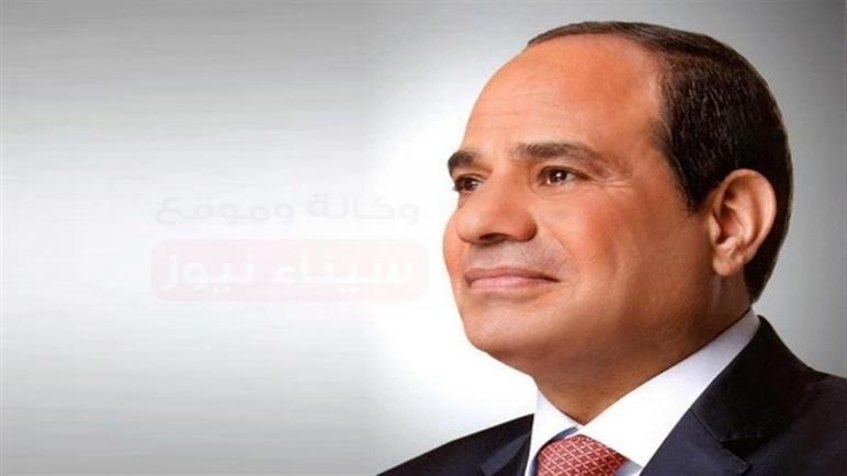 3 قرارات جمهورية جديدة بتخصيص أراض في المنيا وجنوب سيناء