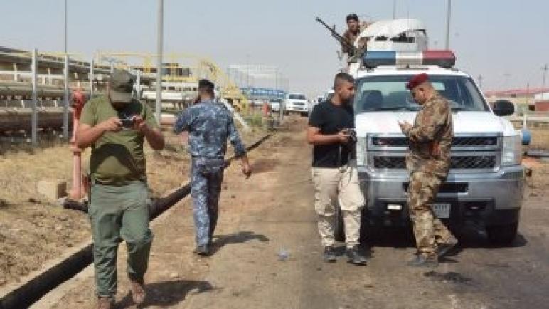الاستخبارات العراقية: القبض على 18 متهما بقضايا إرهابية فى نينوى