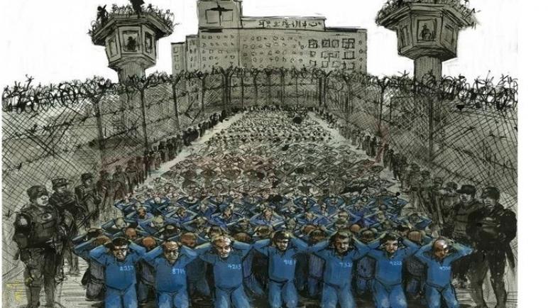 العفو الدولية: ممارسات الصين ضد الأيغور تصل حد جرائم ضد الإنسانية