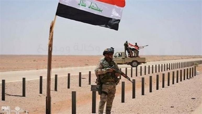 القوات العراقية تنفذ عملية أمنية لتعقب فلول داعش في نينوى
