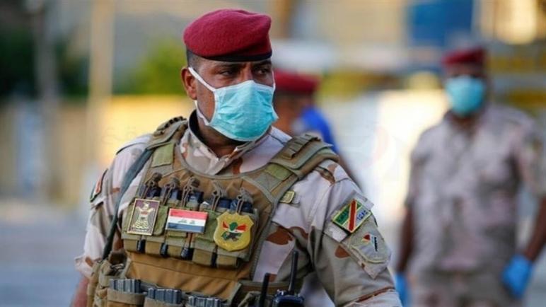 العراق: إحباط عملية إرهابية بسيارة مفخخة في الأنبار