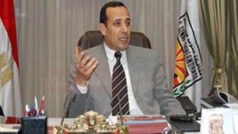 محافظ شمال سيناء: خطة لبناء 100 عمارة و200 مسكن بدوى برفح خلال عام