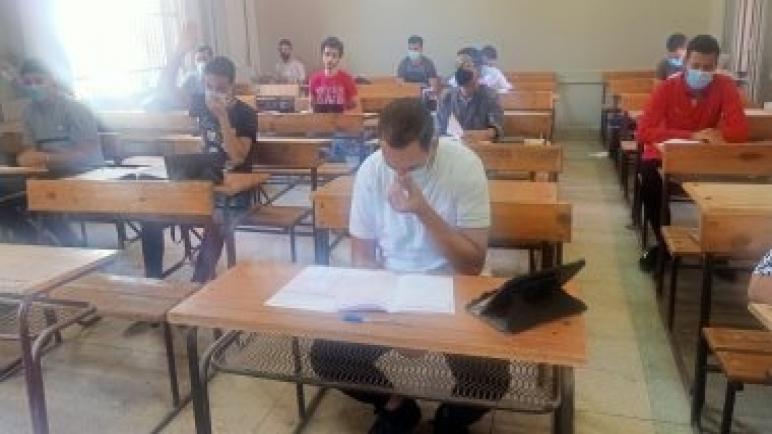التعليم: لا وجود لأخطاء بتصحيح الثانوية العامة ولا توجد أسئلة بإجابتين