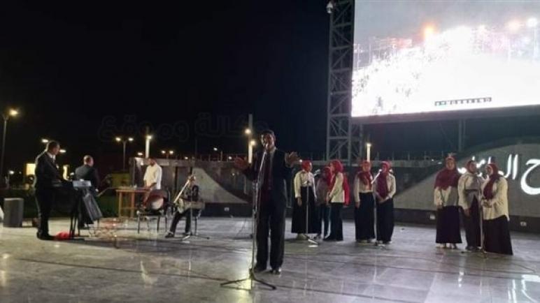 """""""قصور الثقافة"""" تحتفل بعيد الأضحى في الطور العاصمة"""