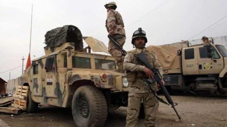 مقتل وإصابة 5 من الجيش العراقي في هجوم لداعش شرقي صلاح الدين