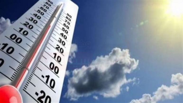 غدا .. طقس شديد الحرارة على الصعيد وجنوب سيناء