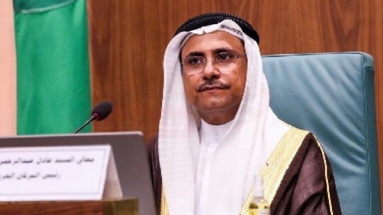 رئيس البرلمان العربي: دور الجيش المصري وتضحياته ركيزة أساسية للأمن القومي العربي