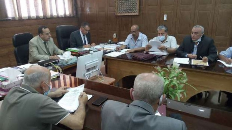 محافظ شمال سيناء: الدولة تهتم بتيسير الإجراءات أمام مختلف المستثمرين