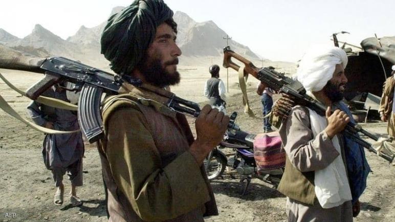 """بعد """"الانسحاب"""".. توقعات استخباراتية متشائمة لأفغانستان"""