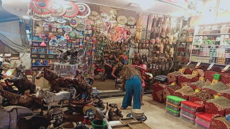 بعد عودة السياحة الروسية.. 92% نسبة الإشغال السياحي في منتجعات جنوب سيناء – صور
