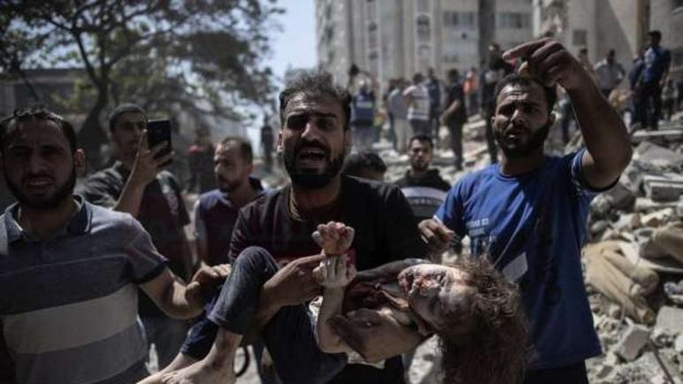 وزير استخبارات الاحتلال الإسرائيلي يهدد بقطع الكهرباء عن قطاع غزة