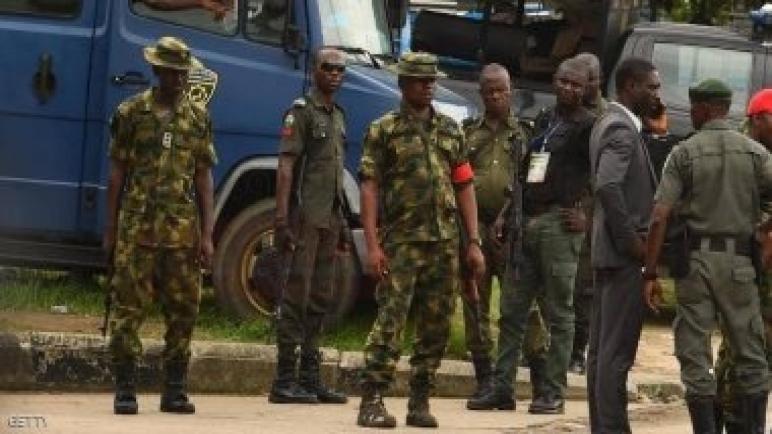 مقتل 4 من قوات الأمن بالنيجر فى هجوم مسلح عند الحدود مع الجزائر