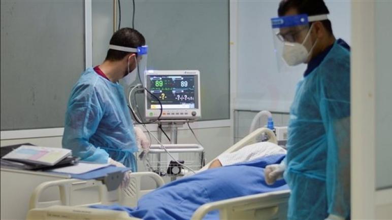 الصحة الأردنية: تسجيل 400 إصابة جديدة بفيروس كورونا